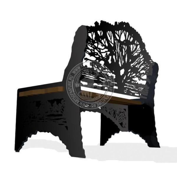 лавочка и скамейка 1