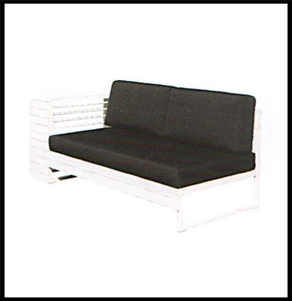 Диван Lotus Sofa Left